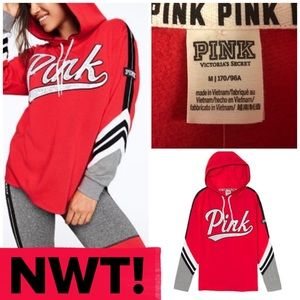 SALE💎NWT! PINK SEQUINED PULLOVER 💎